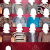 Plantilla de trajes para damas para Photoshop (PSD)