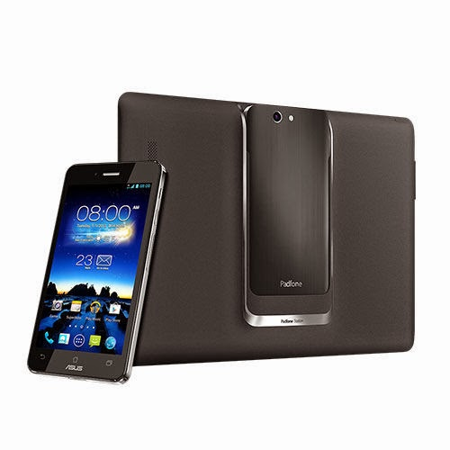 Asus PadFone Infinity A80 Latest Tablet