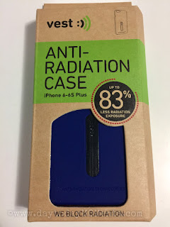 anti radiation phone case