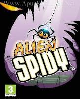 http://www.apunkagames.net/2016/07/alien-spidy-game.html