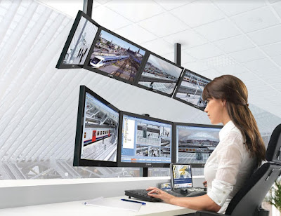 Bosch Unveils Video Management System 7.0