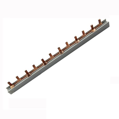 Meba pin type mcb busbar 2p- Electrical Classroom