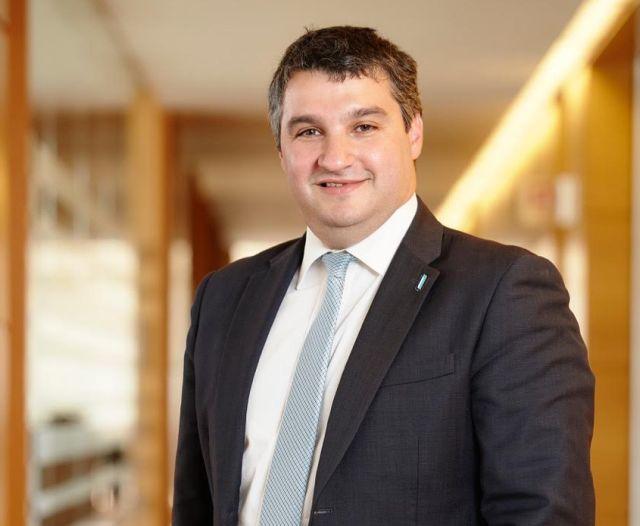 Martín Kozak, Country Manager de InterSystems Chile.