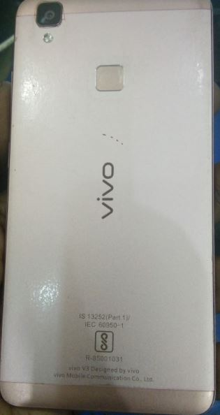 Vivo V3 Flash File Stock Rom MSM8916_5 1 1 Hang On Logo Fix