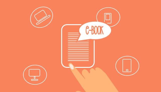 Memanfaatkan Buku Elektronik