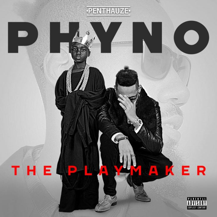 Phyno ft P-Square - Financial Woman