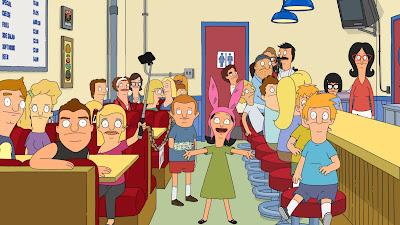 Bobs Burgers Season 10 Image 6
