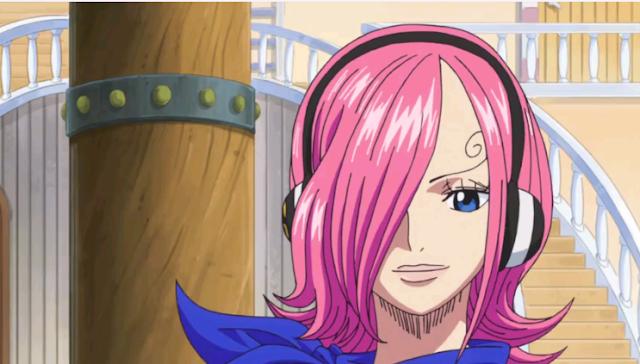One Piece Episode 785 Subtitle Indonesia