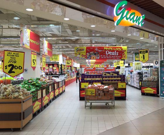 Tips Belanja Hemat Di Supermarket