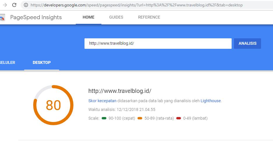 Travelblog.id