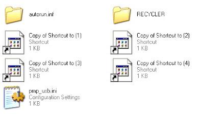 Cara Mengembalikan File Yang Hilang di Flashdisk Tanpa Software