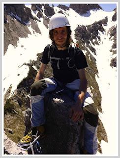 Obelisco del Mus di Brica Dolomiti Friulane