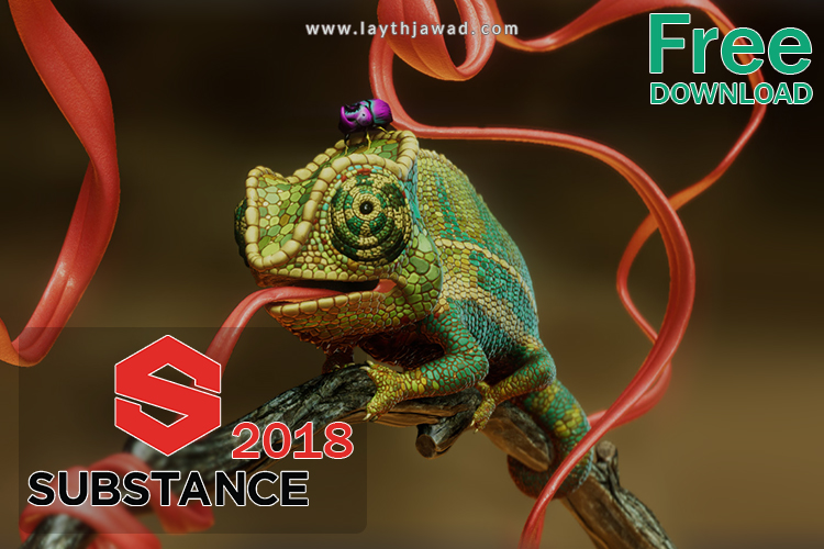 Download the latest version of Substance Painter
