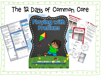 http://www.teacherspayteachers.com/Product/Playing-With-Prefixes-145804