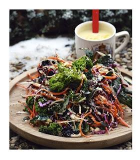 8 Cara Mudah Membuat Salad Super Enak!
