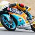Moto3: Rodrigo logra 'una única vuelta' de pole