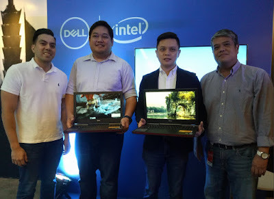 Dell Inspiron 7000 Gaming Series Now in the Philippines; Sleek Gaming Laptop Starting at Php50K