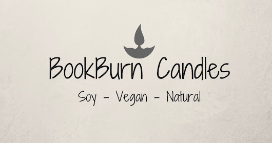 BookBurn Candles: For the Pyromaniac in Hiding