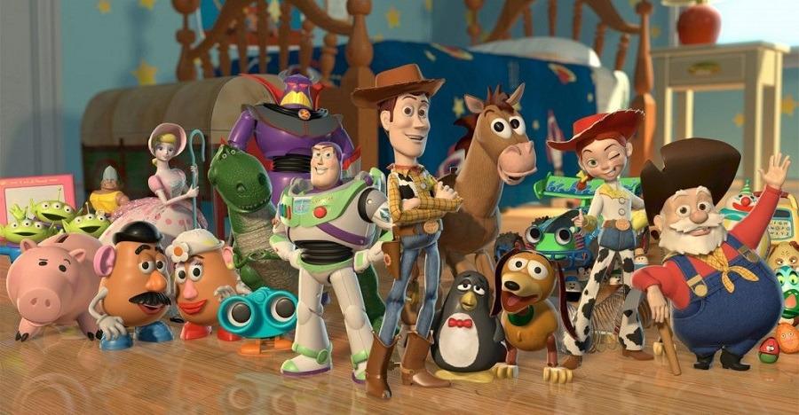 Imagens Toy Story - Um Mundo de Aventuras IMAX