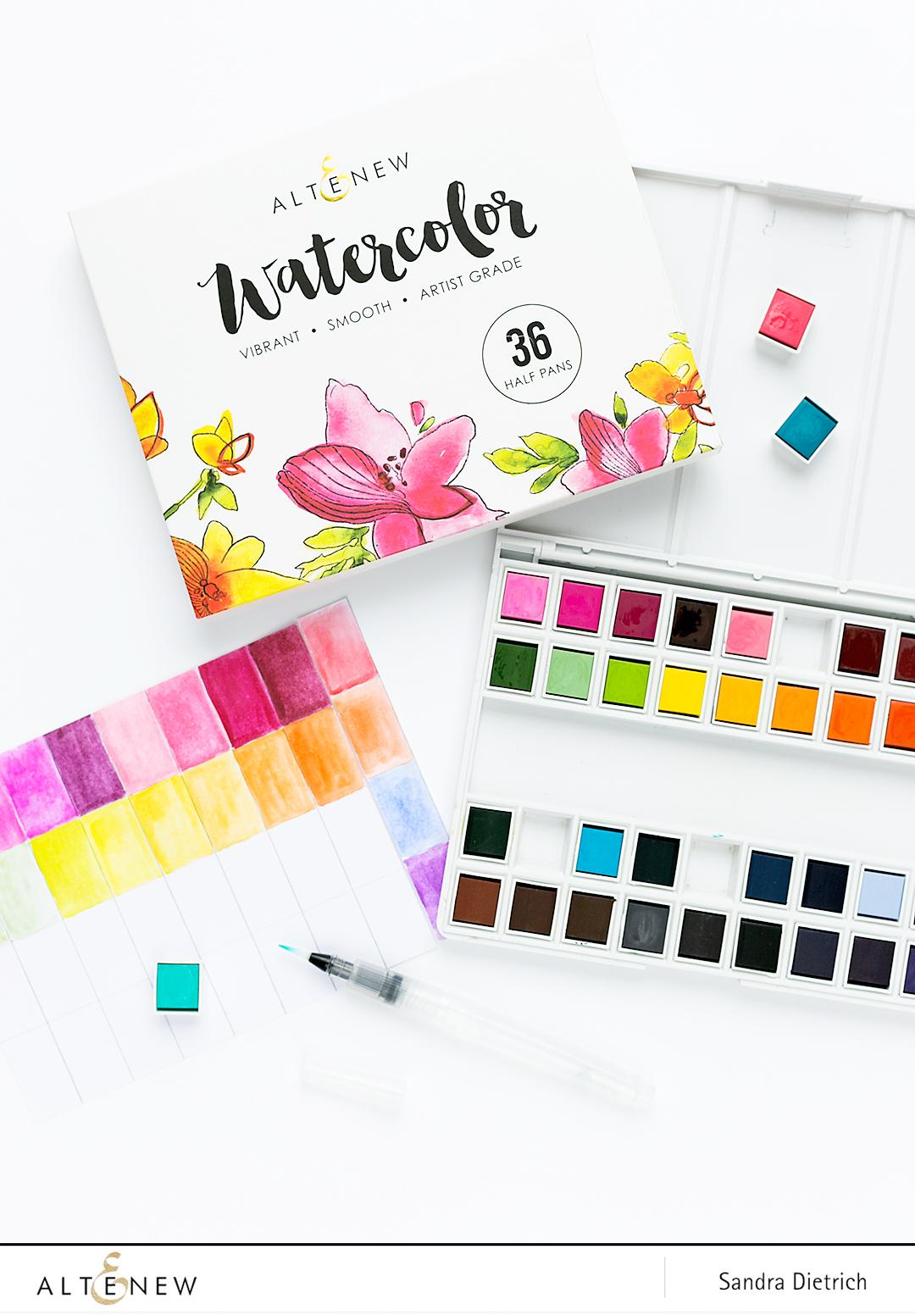 Watercolor-36-pan-set
