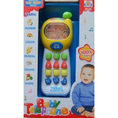 Mainan Handphone Bayi Setelan Bayi