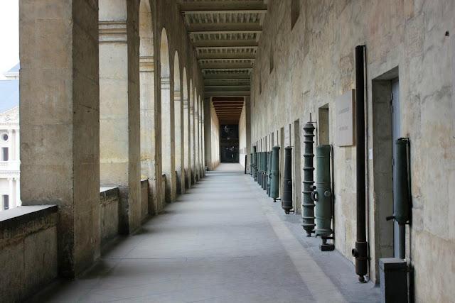 Les invalides musée visite guidée Cultival