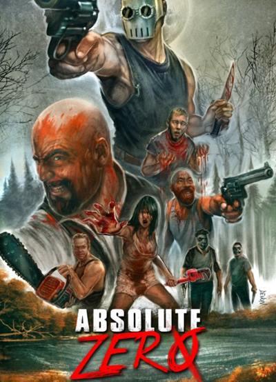 Absolute Zero 2016 full movie