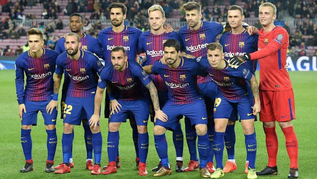 Ces 3 joueurs du Barça qui refusent de partir