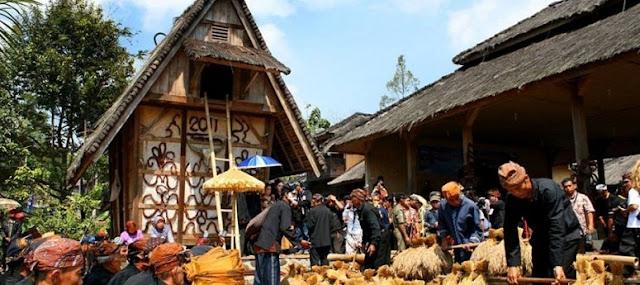 Kebudayaan Suku Badui