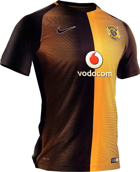fb9fc584 Kaizer Chiefs 16-17 Away Kit Released - Footy Headlines