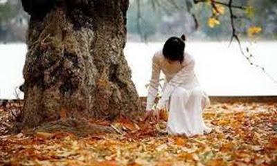 Mùa thu với nàng thơ