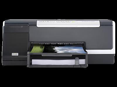HP Officejet K5400 Printer Driver Download