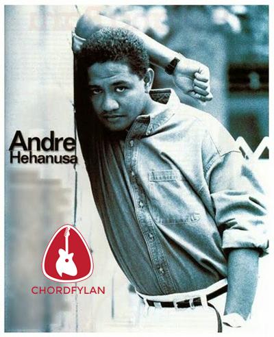 Lirik dan chord Karena Kutahu Engkau Begitu - Andre Hehanusa