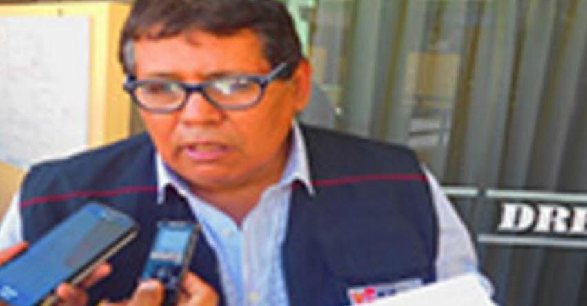 Directores de colegios deben programar actividades para recuperar clases, informó la DRE Moquegua