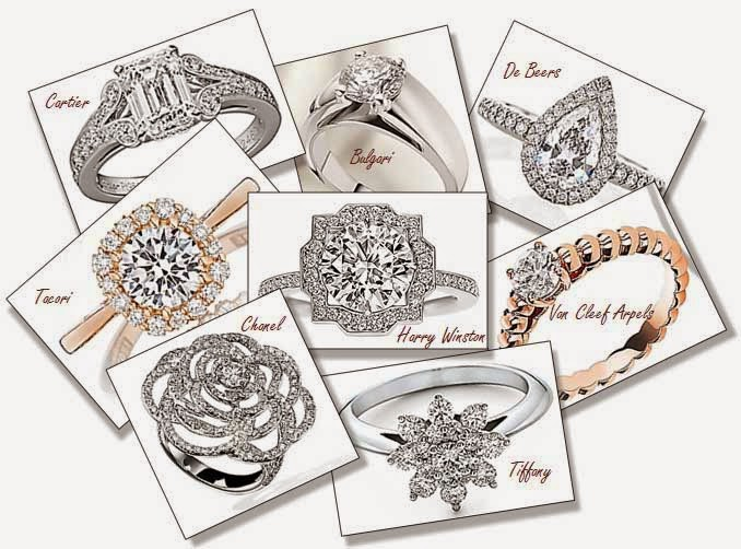 Proposing With An Engagement Ring From Any Of These Iconic And Luxurious Brands Showcases To What Extent You Can Go For Your Love