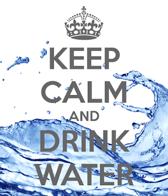 Μάθετε το σωστό τρόπο να πίνετε νερό