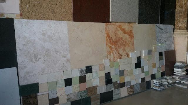 da granite