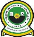 FUTO Supplementary Admission List (BATCH B) 2017/2018 Published Online