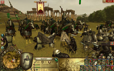 Free Download Lionheart Kings Crusade Full Game