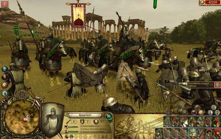 Free Download Lionheart Kings Crusade Full Game