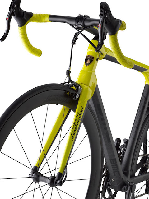amigos lamborghini limited edition bicycle. Black Bedroom Furniture Sets. Home Design Ideas