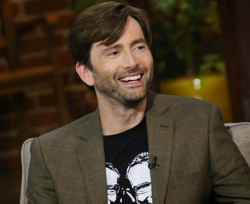 David Tennant - Good Day LA