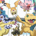 Digimon | Anunciado projeto com um novo game e serie animada da franquia [ATUALIZADO]