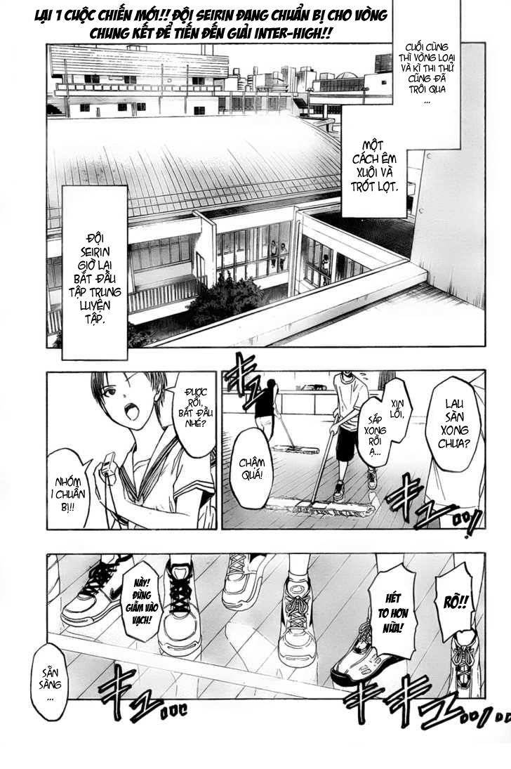 Kuroko No Basket chap 038 trang 3