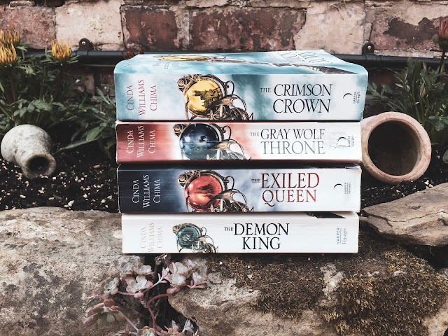 seven realms, fantasy, fiction, ya, young adult, conemporary, royal, king, queen,