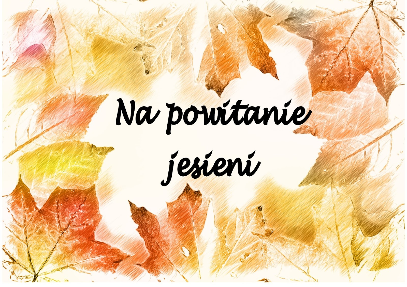 SAL na powitanie jesieni