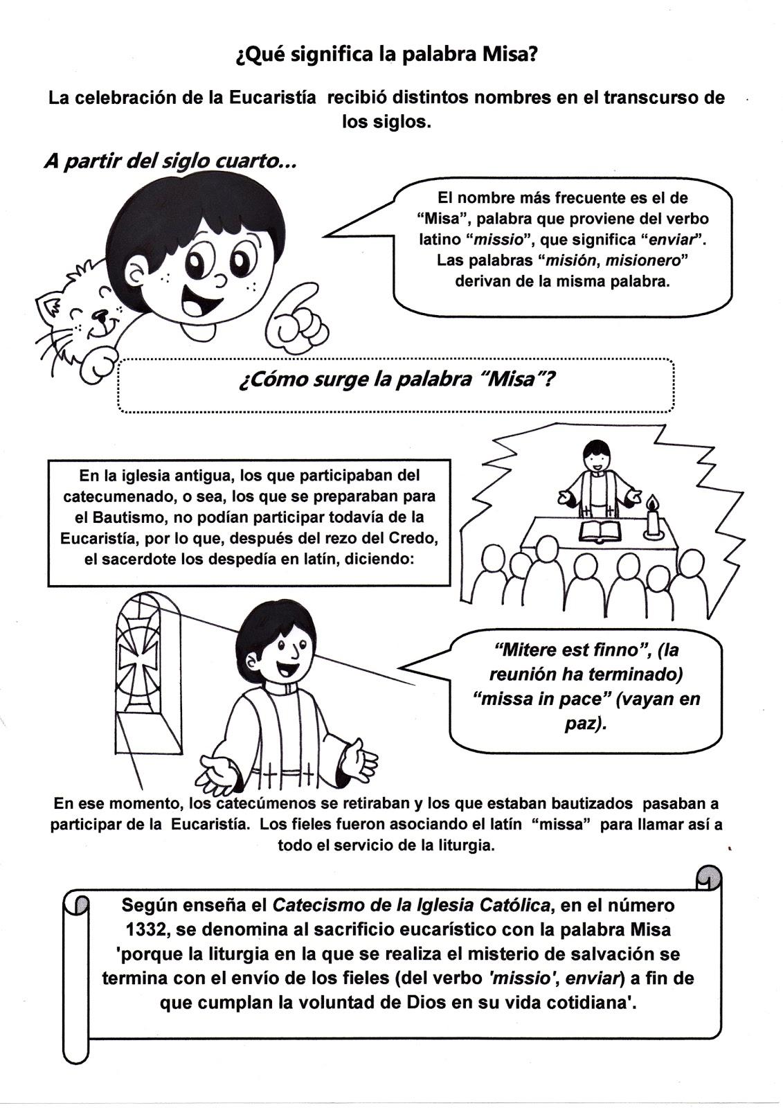 Blog Del Profesorado De Religion Catolica Recursos