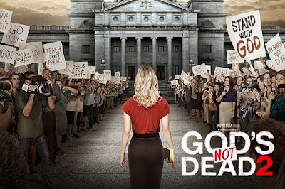 God´s not dead 2