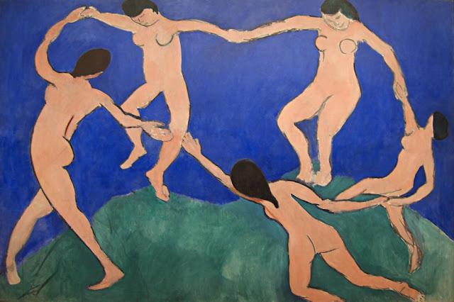 Henri Matisse Dans