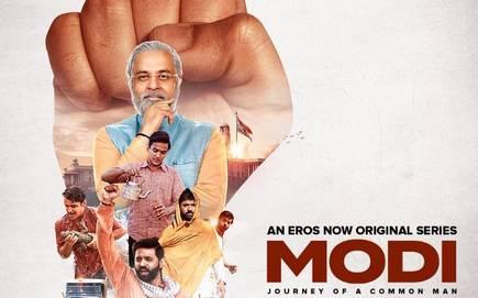 Modi Journey Of A Common Man 2019 Hindi Complete WEB Series 720p HEVC